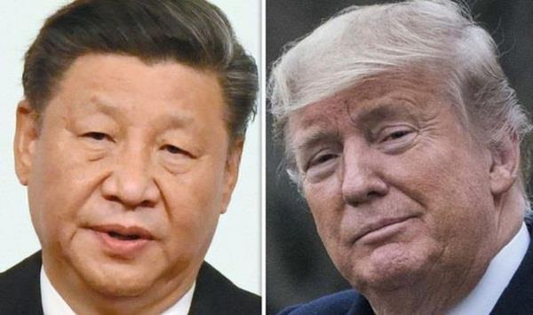 china says us reaction to virus spreads  panic