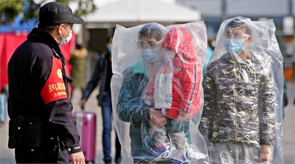 hong kong records second corona virus death