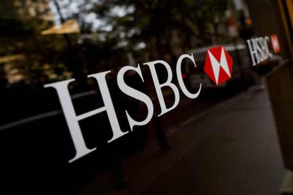 hsbc will lay off 35 thousand people