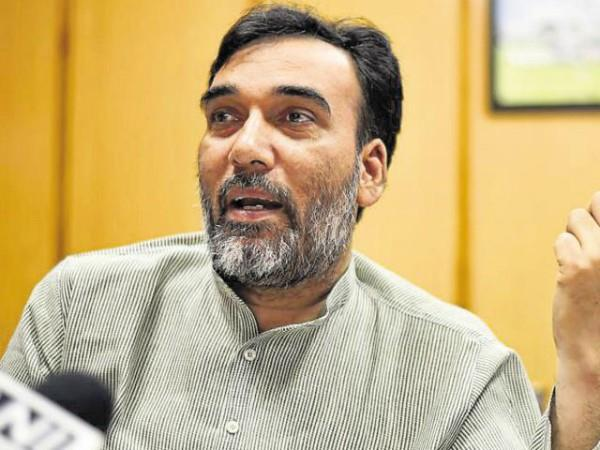 gopal rai convenes important meeting on 20 feb to reduce pollution in delhi