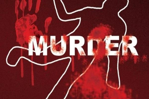 case of murder of man in kutel village police hands free even after 2 days