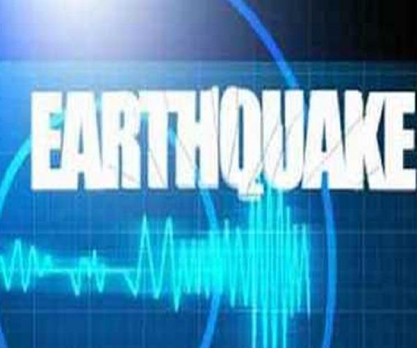 earthquake shook shimla
