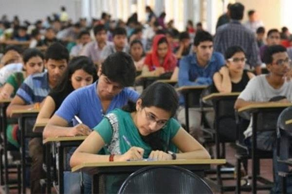 up board exam 2020 evaluation of copies speeded up