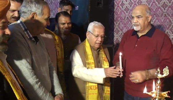 first meeting of shri ram navami utsav committee held