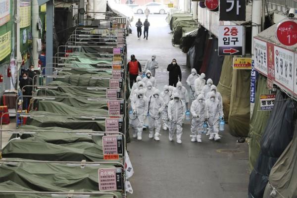 corona virus more than 83000 people infected worldwide 2800 dead