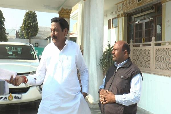 opponents will keep making similar statements ranjit singh chautala