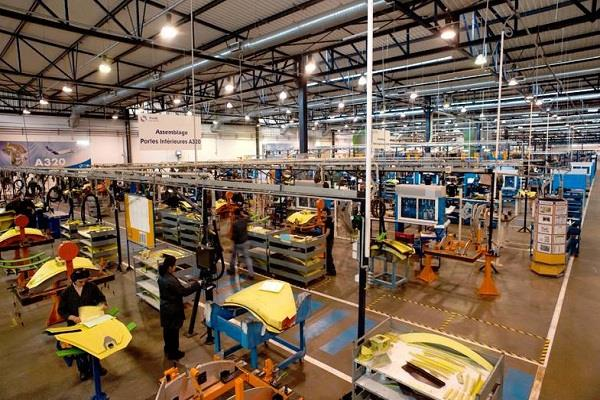 the country will become a manufacturing hub