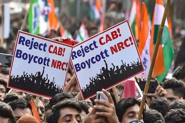 proposal passed against caa nrc in village of maharashtra