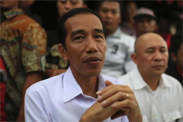 indonesia rejects to repatriate hundreds of isis recruits