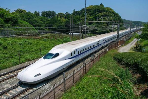 bullet trains will run soon 100 airports to be built in the country