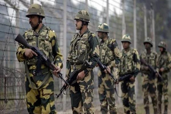 pak shells ceasefire at loc in poonch district one civilian killed 4 injured