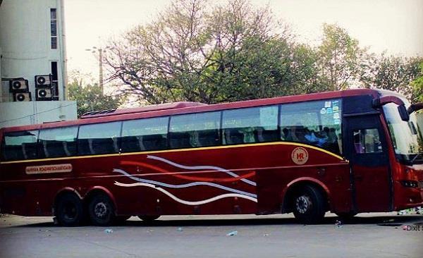 transport department gets big gift in haryana budget