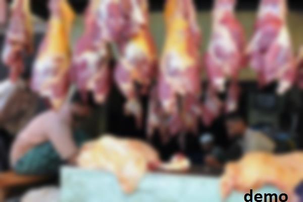 mahashivratri chicken shops cloesed