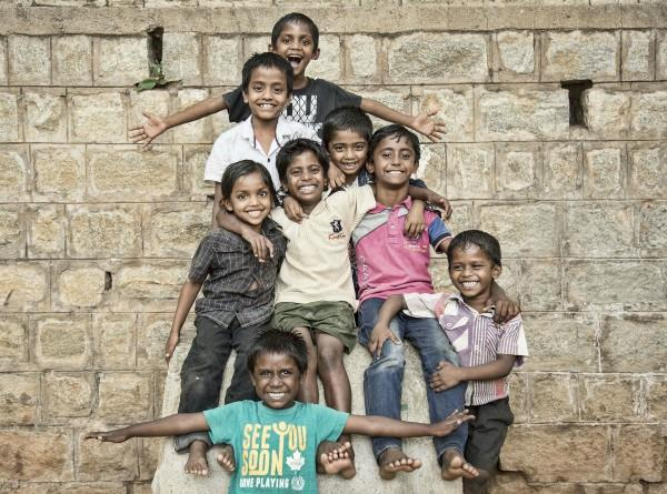 india ranked 131 in terms of children health and happiness