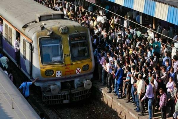 special trains are running on holi