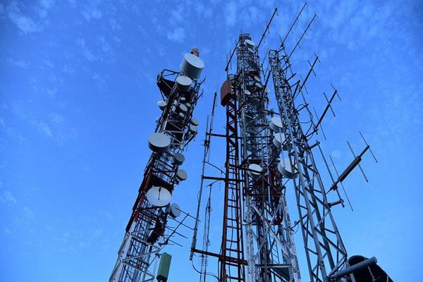 dot prepares to take stern action against telecom companies for
