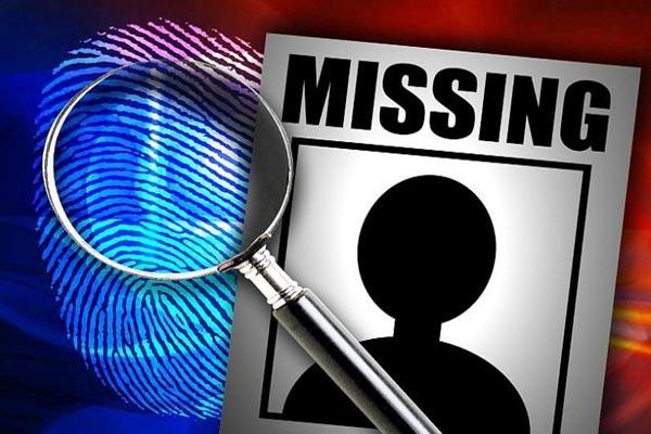 missing minor girl