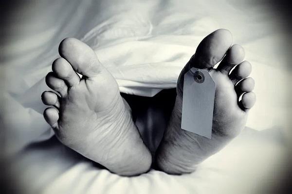 prisoner dies of heart attack was sentenced in murder case