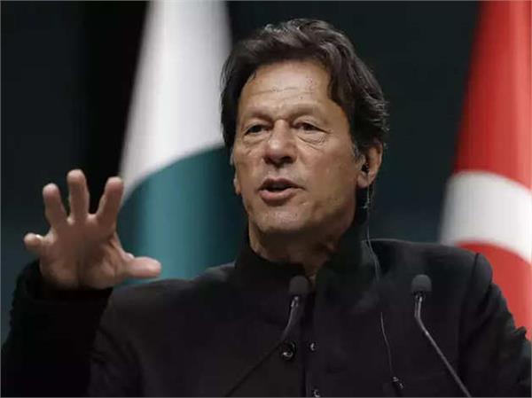 delhi violence pakistani pm imran khan reaction