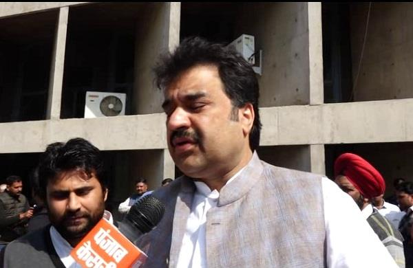 kuldeep bishnoi said how 90 mlas will speak in a day on budget discussion