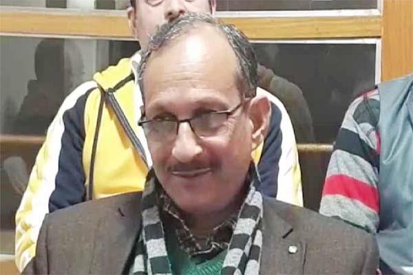 satpal satti praised budget of center