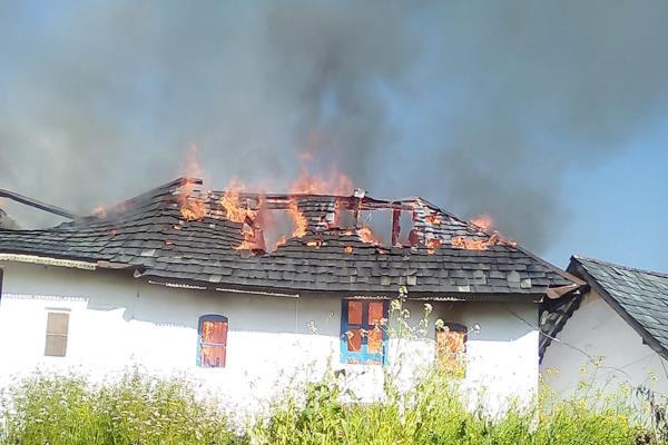 bhoranj bhota ladvi fire house ash