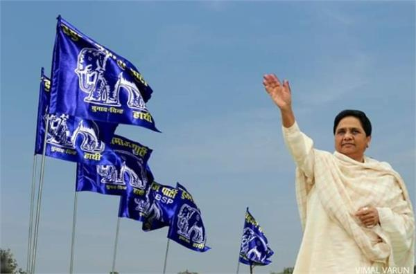 mayawati congratulated the countrymen for bakrid