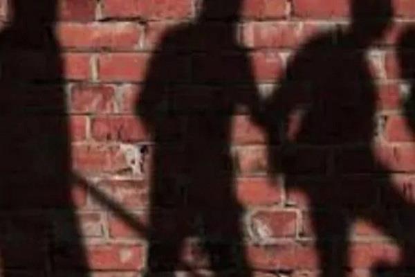 bhuwan main accused dhar mob lynching arrest govt gave 1 lakh injured 4 farmers