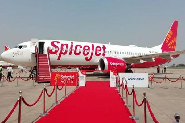 spicejet offers for delhiites