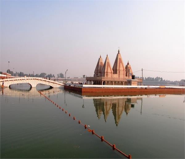 धार्मिक और ऐतिहासिक जगहों के शौकीन, जरूर घूमने जाए हरियाणा