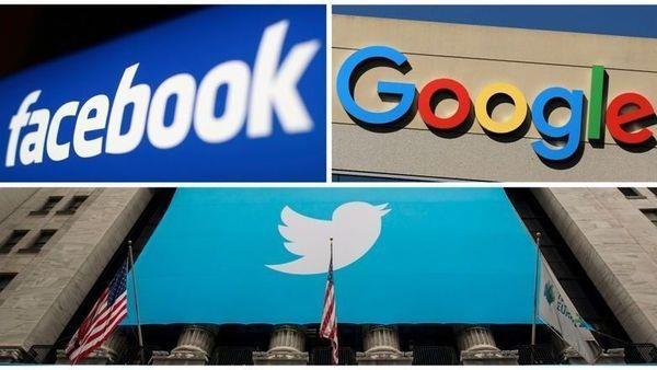 facebook google threaten to stop services in pak