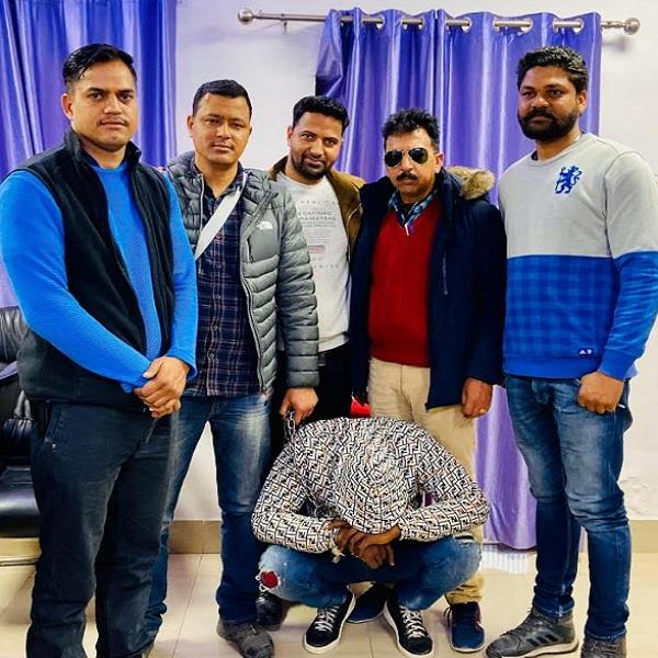 himachal police