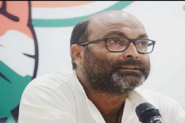 up government s budget disappointing for youth farmers lallu