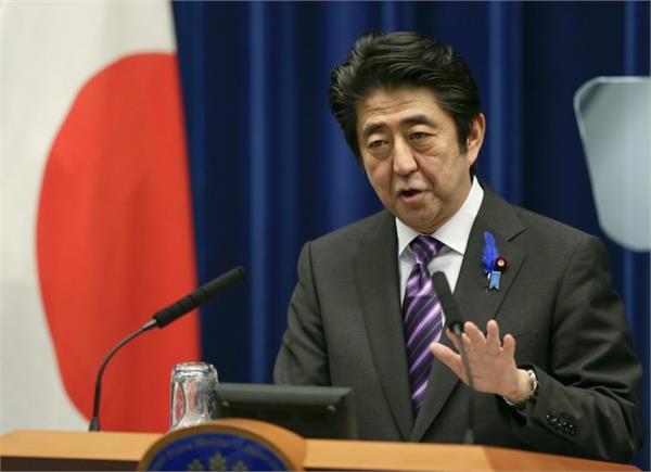 abe calls for all japan schools to close to combat coronavirus