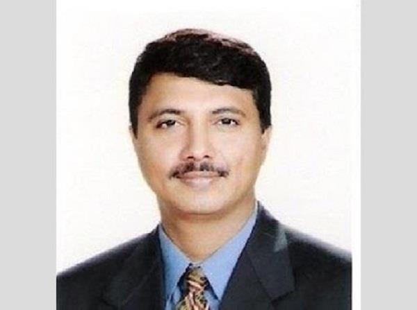 irs yogendra chaudhary appointed as additional principal secretory