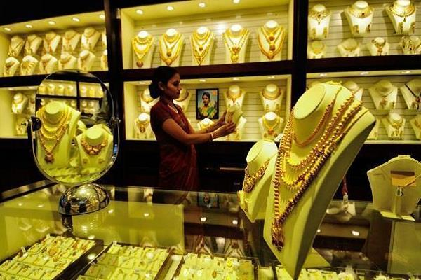golden opportunity to buy gold