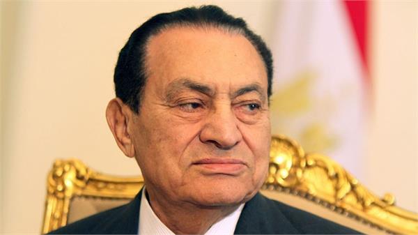 egypt s ousted president hosni mubarak dies aged 91