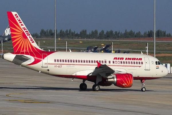 now any indian airline can bid for air india
