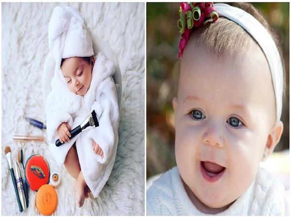माही-जय ने करवाया अपनी नन्ही परी का फोटोशूट, आप भी ले आइडियाज