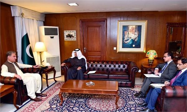 qatar invites pakistan to attend signing of us taliban peace deal