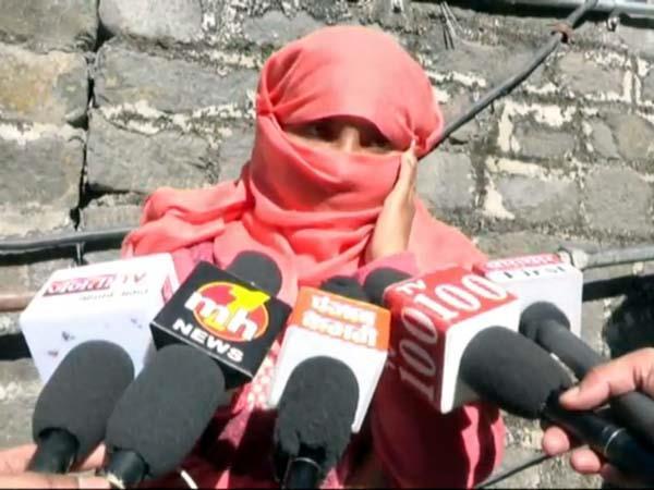 girl becomes victim of love jihad