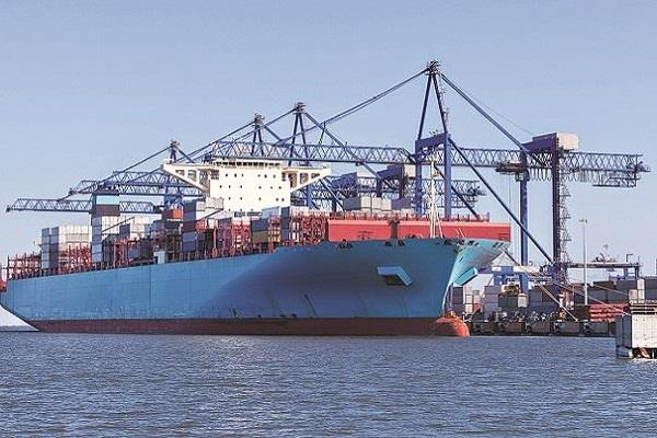 government approval to build a major port in maharashtra