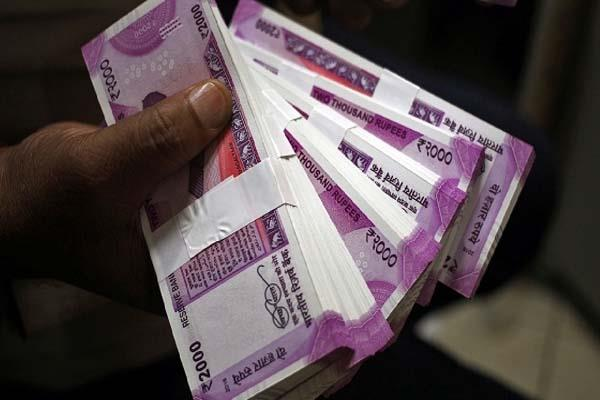 customers will no longer get rs 2 000 currency notes at indian bank atms