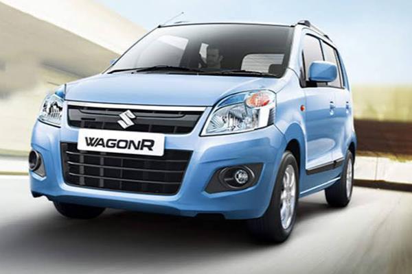 maruti suzuki sales up 1 6 in january 1 54 123 vehicles sold