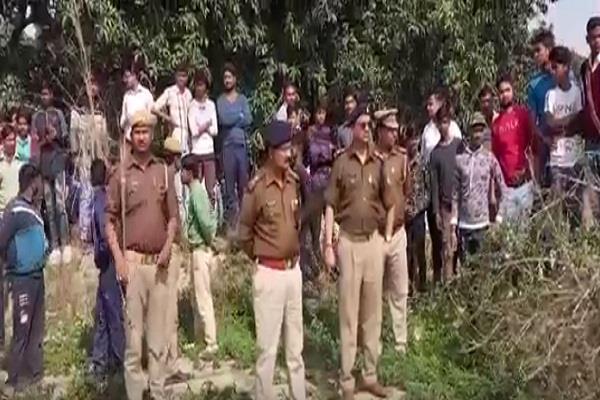 farrukhabad merchant shot dead in broad daylight