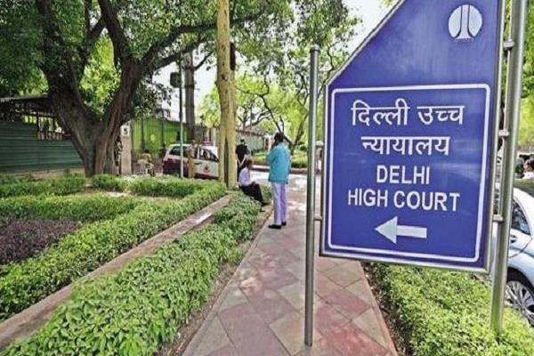 delhi hc strict on three bjp leaders