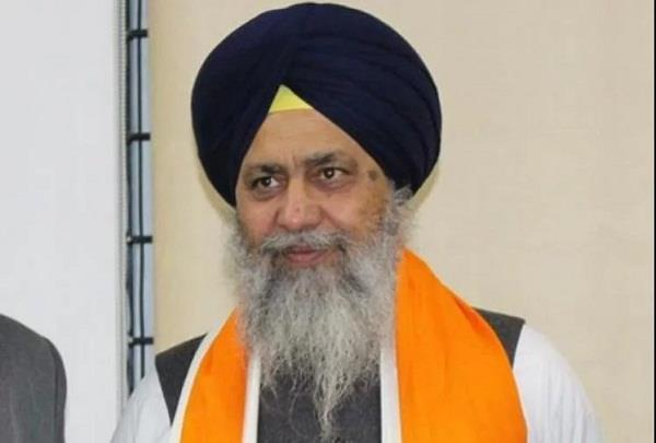 linking kartarpur corridor with terrorism dgp condemnable longowal