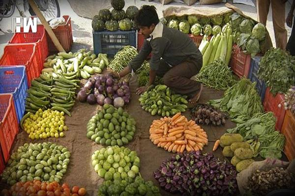 retail inflation soared to 7 59 in january
