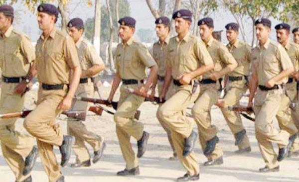 more than 3200 home guards will be posted in haryana