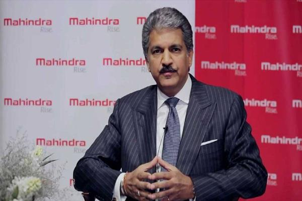 anand mahindra trolled on delhi violence users gave such answers
